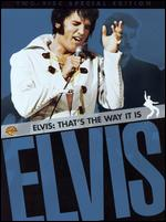 Elvis: That's the Way It Is - Denis Sanders
