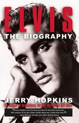 Elvis - Hopkins, Jerry