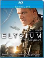 Elysium [2 Discs] [Blu-ray/DVD]
