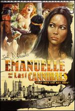 Emanuelle and the Last Cannibals - Joe D'Amato