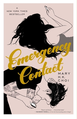 Emergency Contact - Choi, Mary H K