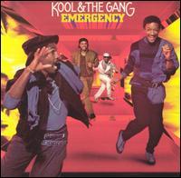Emergency - Kool & the Gang