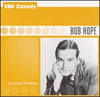 EMI Comedy: Bob Hope - Bob Hope