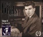 Emil Gilels plays Bach, Vol. 2
