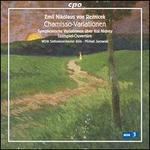 Emil Nikolaus von Reznicek: Chamisso-Variationen