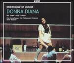 Emil Nikolaus von Reznicek: Donna Diana