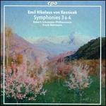 Emil Nikolaus von Reznicek: Symphonies 3 & 4