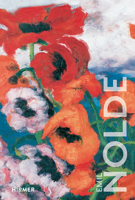 Emil Nolde: The Great Colour Wizard - Ring, Christian (Text by), and Throl, Hans-Joachim (Text by)