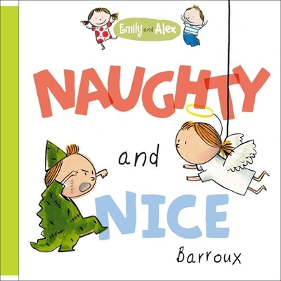 Emily and Alex: Naughty and Nice -