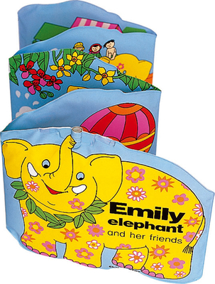 Emily Elephant: And Her Friends -