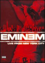 Eminem: Live From New York City - Hamish Hamilton