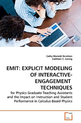 Emit: Explicit Modeling of Interactive-Engagement Techniques - Mariotti Ezrailson, Cathy