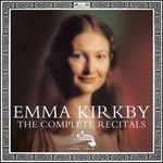 Emma Kirkby: The Complete Recitals