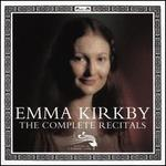 Emma Kirkby: The Complete Recitals