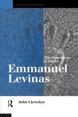 Emmanuel Levinas - Llewelyn, John