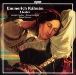 Emmerich Kálmán: Lieder