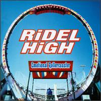 Emotional Rollercoaster - Ridel High