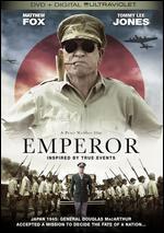 Emperor [Includes Digital Copy]