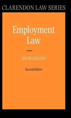 Employment Law - Collins, Hugh