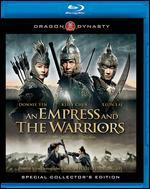 Empress and the Warriors [Blu-ray]