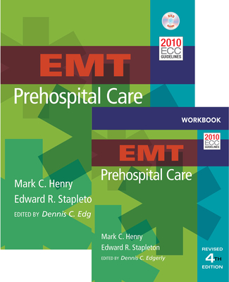 EMT Prehospital Care - Henry, Mark C