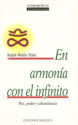 En Armonia Con El Infinito - Trine, Ralph Waldo