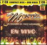 En Vivo Desde Chicago [CD & DVD]