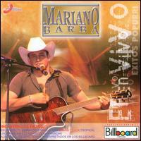 En Vivo - Mariano Barba