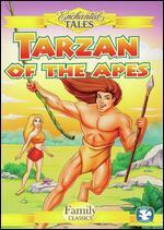 Enchanted Tales: Tarzan of the Apes