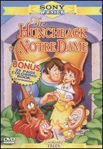 Enchanted Tales: The Hunchback of Notre Dame