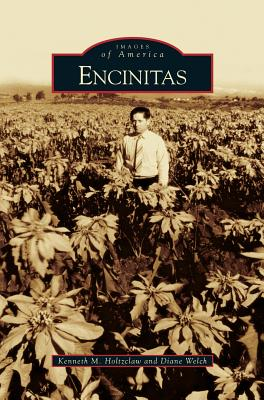 Encinitas - Holtzclaw, Kenneth M, and Welch, Diane