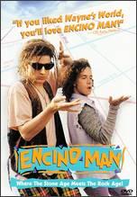 Encino Man - Les Mayfield