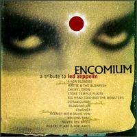Encomium: A Tribute to Led Zeppelin - Various Artists