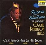 Encore at the Blue Note - Oscar Peterson Trio