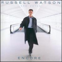 Encore (Special New Zealand Edition) - Russell Watson