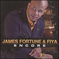 Encore - James Fortune & Fiya