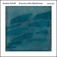 Encores After Beethoven - András Schiff (piano)