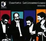 Encores: Salazar, Saenz, Golijov, Gutierrez