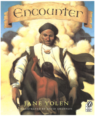 Encounter - Yolen, Jane