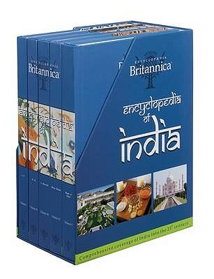 Encyclopaedia of India - Encyclopaedia Britannica