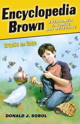 Encyclopedia Brown Cracks the Case - Sobol, Donald J