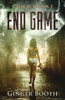 End Game - Booth, Ginger