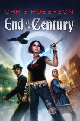 End of the Century - Roberson, Chris