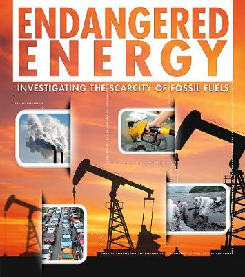 Endangered Energy Pack A of 4 - Iyer, Rani, and Rake, Jody