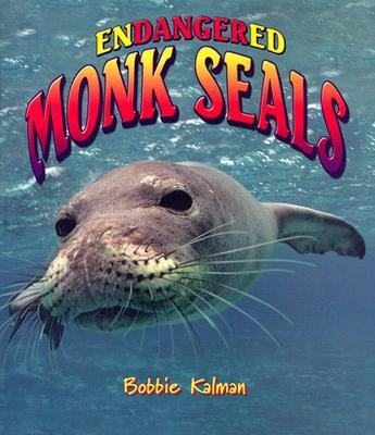 Endangered Monk Seals - Kalman, Bobbie
