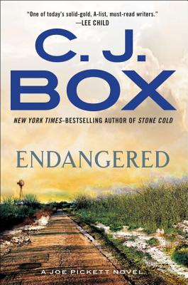 Endangered - Box, C J