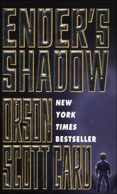 Ender's Shadow - Card, Orson Scott