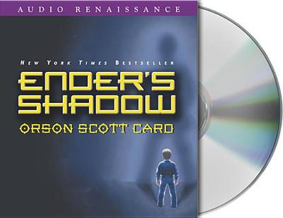 Ender's Shadow - Card, Orson Scott, and Brick, Scott (Read by), and De Cuir, Gabrielle (Read by)