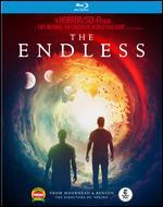 Endless [Blu-ray] - Aaron Moorhead; Justin Benson