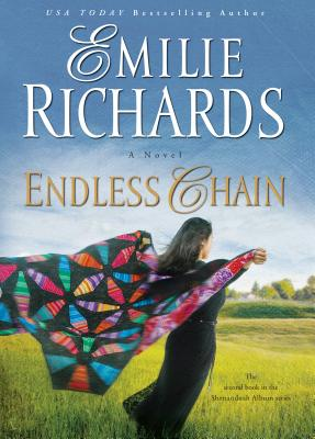 Endless Chain - Richards, Emilie